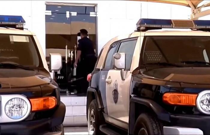 القبض على شخصين تورطا في السطو على عدد من المنازل وسرقة 136 ألف ريال