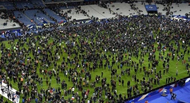 منع الجماهير من حضور مباريات فرقها خارج ملاعبها
