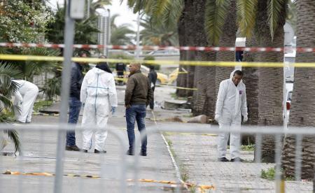 تونس ترفع حظر التجول الليلي المفروض منذ أكثر من اسبوعين