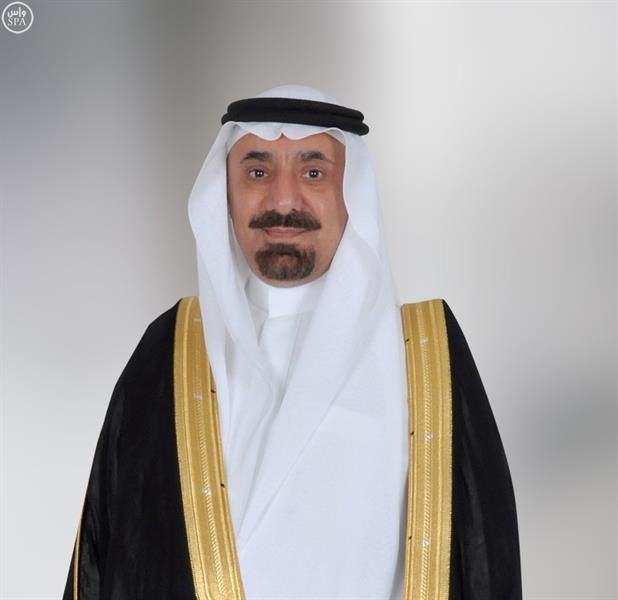 صاحب السمو الأمير جلوي بن عبدالعزيز بن مساعد، أمير منطقة نجران
