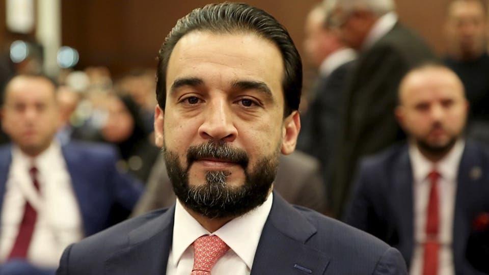 محمد الحلبوسي