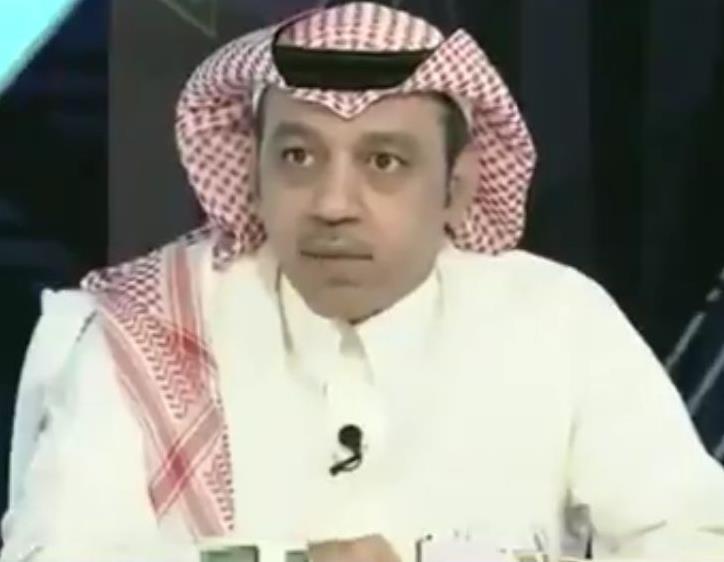 دوري محمد بن سلمان .. الذايدي يتهم الإعلام النصراوي ويكشف السبب