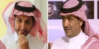 أخبار 24   آل مغني ينتقد صفوان السويكت رئيس نادي النصر