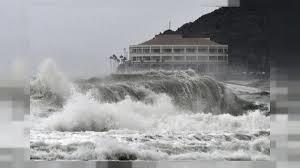 اعصار ميساك