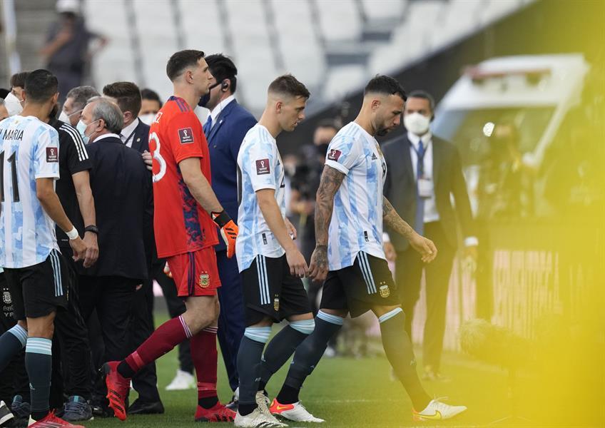 موقعة البرازيل والأرجنتين