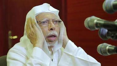 الشيخ علي الملا