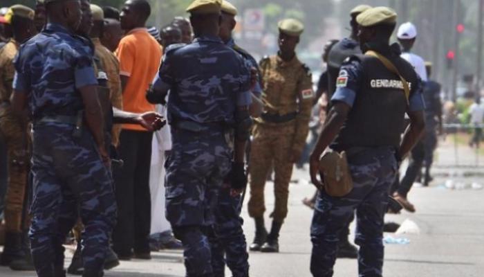 مقتل شخصين في هجوم إرهابي شمال بوركينا فاسو