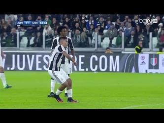 يوفنتوس (2 - 1) اودينيزي الدوري الايطالي
