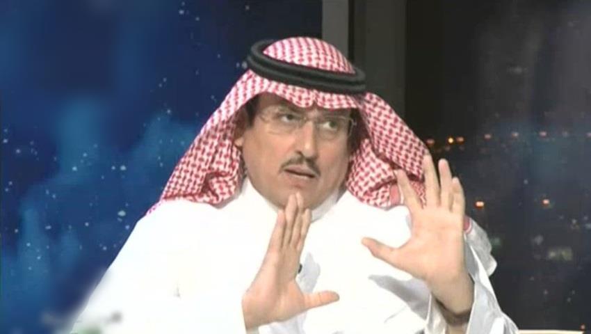بكلمة.. الدويش يثير الجدل بسبب ملاعب نصف نهائي كأس خادم الحرمين الشريفين!