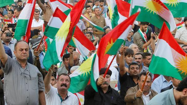 """""""حركة التغيير الكردية"""" تدعو لحل رئاسة إقليم كردستان"""