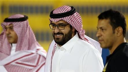 رئيس النصر يوجه نصيحة لسامي الجابر