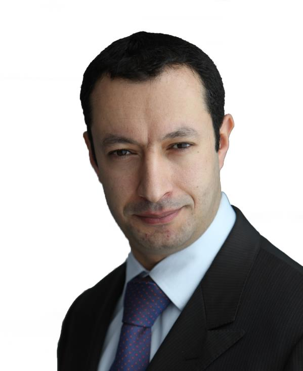 محمد الهاشمي