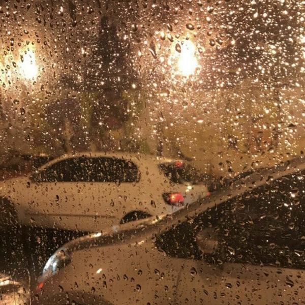 أمطار متوسطة على المدينة وتبوك ورفحاء وتيماء