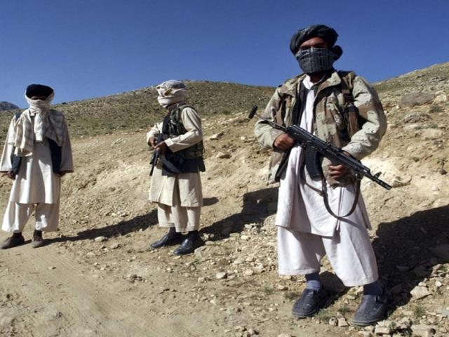 طالبان تقتل عشرة أفغان على الأقل يعملون بوكالة لإزالة الألغام