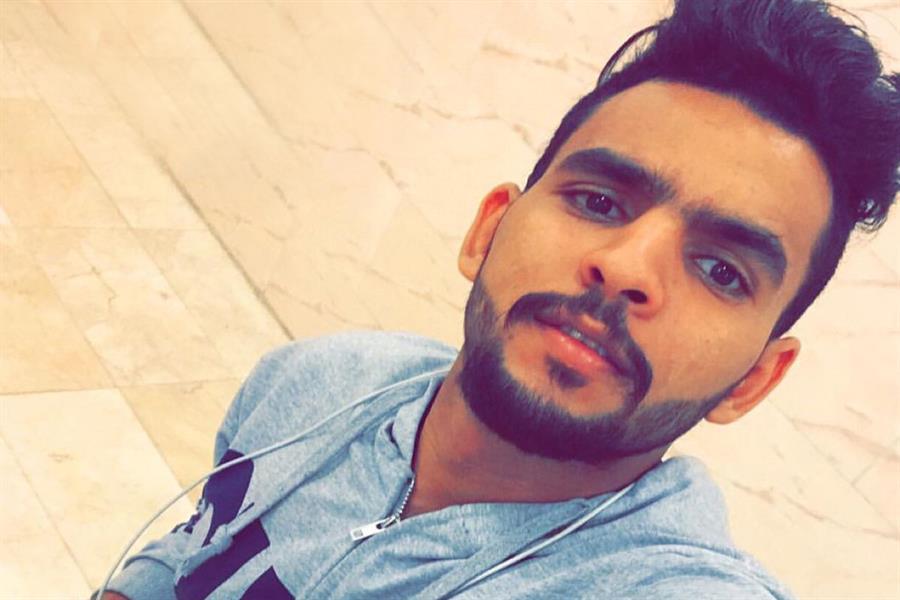 الطيار السعودي المفقود في الفلبين عبد الله الشريف