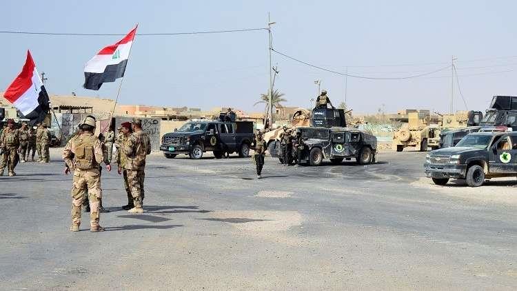 مقتل 18 داعشيا بينهم قياديون باشتباكات مع الجيش العراقي