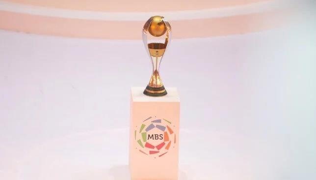 كأس الأمير محمد بن سلمان للمحترفين