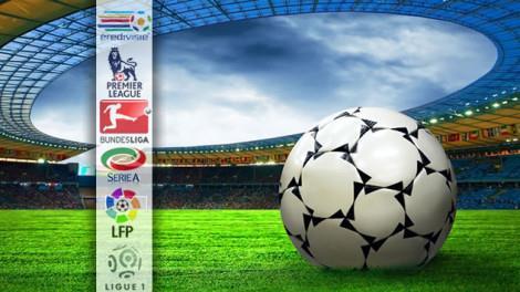 الدوري السعودي بجوار الإسباني ضمن أقوى البطولات التنافسية
