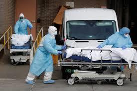 البرازيل تسجل عددا قياسيا من حالات الإصابة اليومية بكورونا