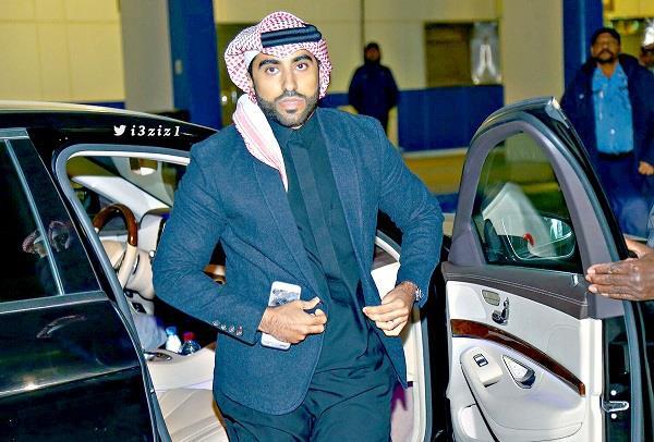 """سلطان الزاهد لـ"""" النادي """" : جحفلي خدمته الظروف .. والزعيم الأكثر جاهزية للخصخصة"""