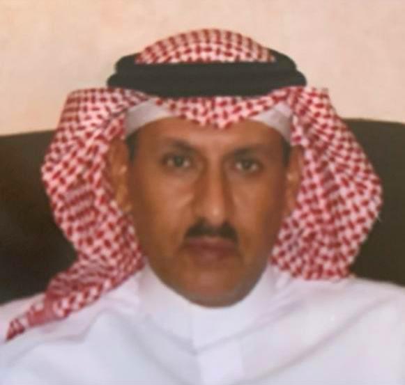 صالح بن حمد المحيمل