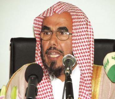 الشيخ عبدالله المطلق