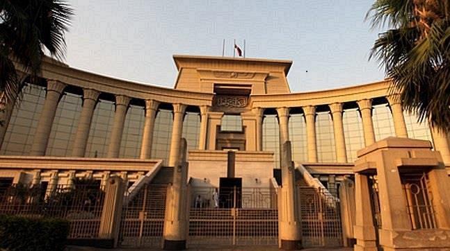 محكمة مصرية تقضي بإعدام 22 من مؤيدي الإخوان