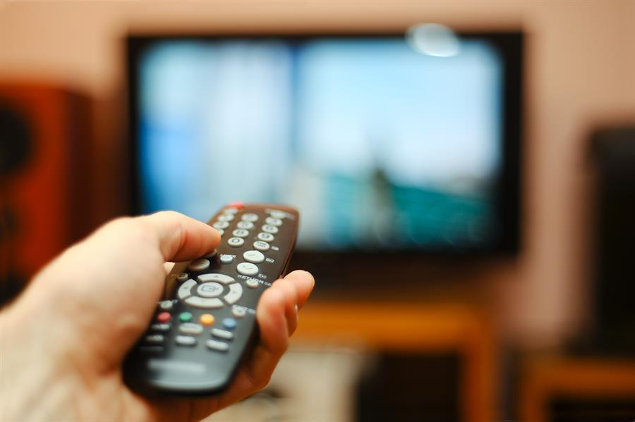 برامج التلفزيون