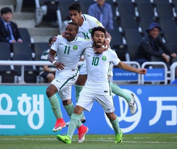 اليامي يقود السعودي الشاب للفوز أمام الإكوادور
