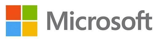 شعار مايكروسوفت الجديد