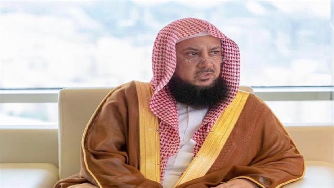 الشيخ الدكتور عبدالسلام السليمان