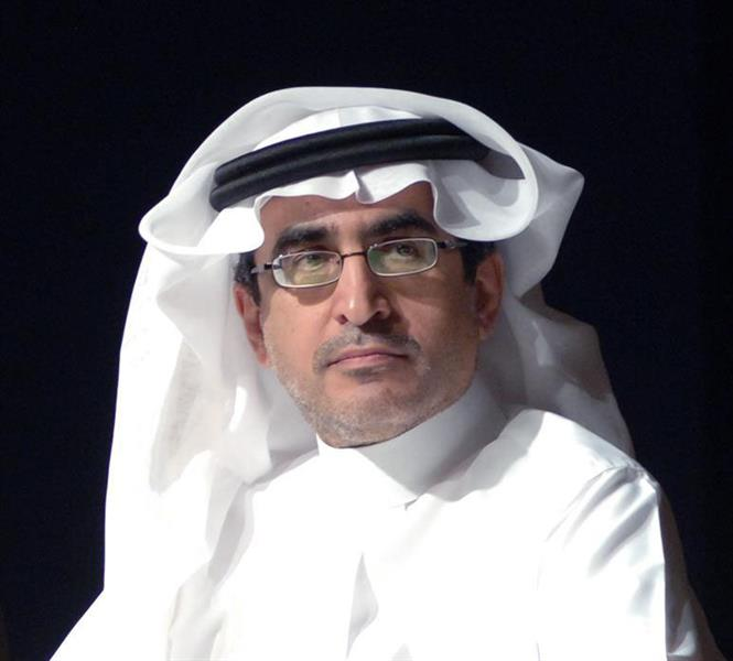 الدكتور عزام الدخيّل