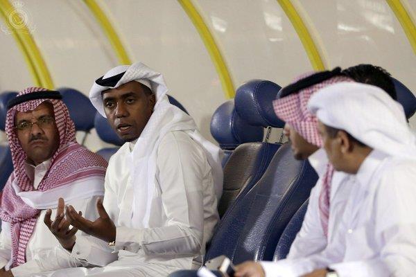 نادي النصر السعودي
