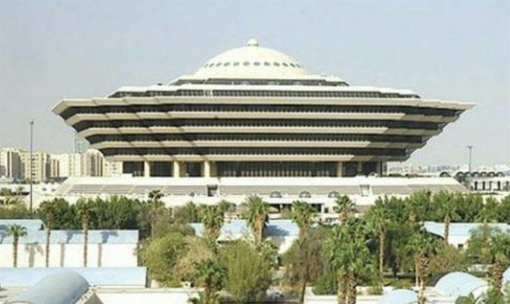 """""""الداخلية"""" تنفذ حكم القتل تعزيراً بمواطن هرّب المخدرات بتبوك"""