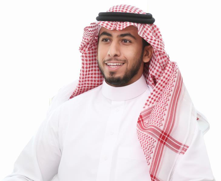 عبدالله بن علي آل سعيد