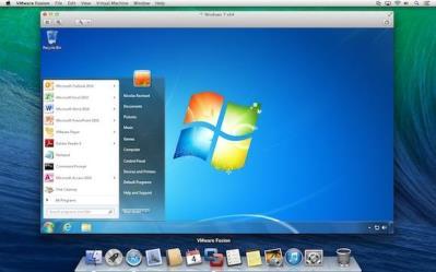 mac and windows