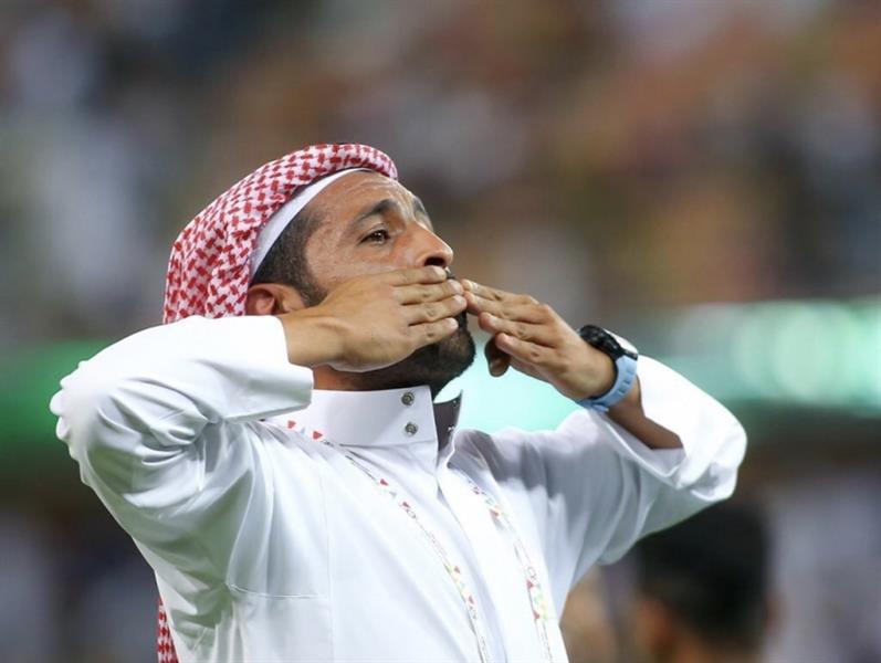رئيس الهلال: اتحاد القدم يعاملنا كنادٍ غير سعودي