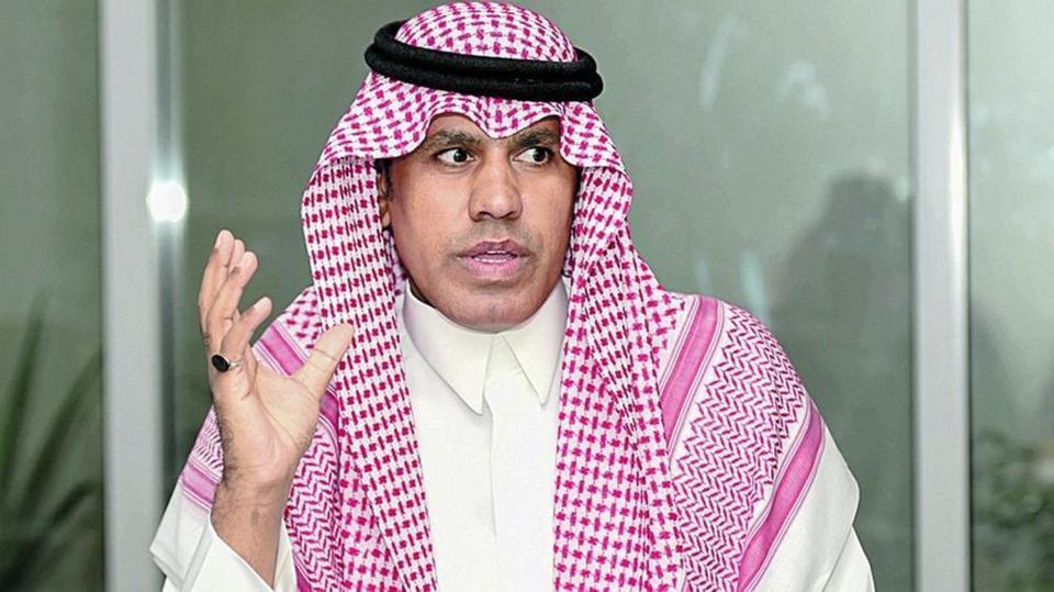 ناصر الفهد: النصر استحق اللقب الأقوى