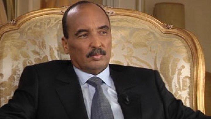 محمد ولد عبد العزيز