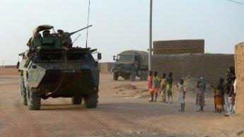مقتل 19 متطرفا في عملية للجيش الفرنسي بشمال مالي