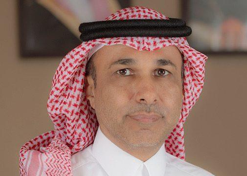 """الرئيس التنفيذي لشركة """"الاتصالات السعودية"""" ناصر بن سليمان الناصر"""