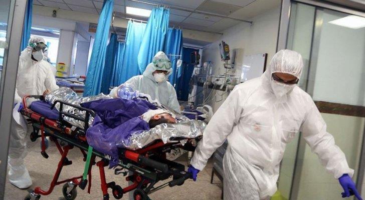 مصر تسجل 321 حالة إيجابية جديدة لفيروس كورونا و 31 حالة وفاة
