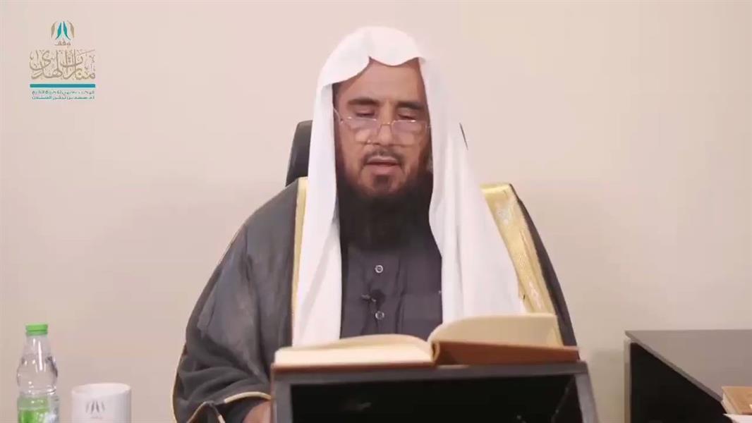 الدكتور سعد الخثلان