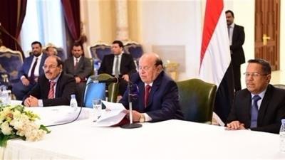 الحكومة اليمنية تطالب المجتمع الدولي بإدانة جريمة المليشيا الحوثية الإرهابية بحق المدنيين في الدريهمي