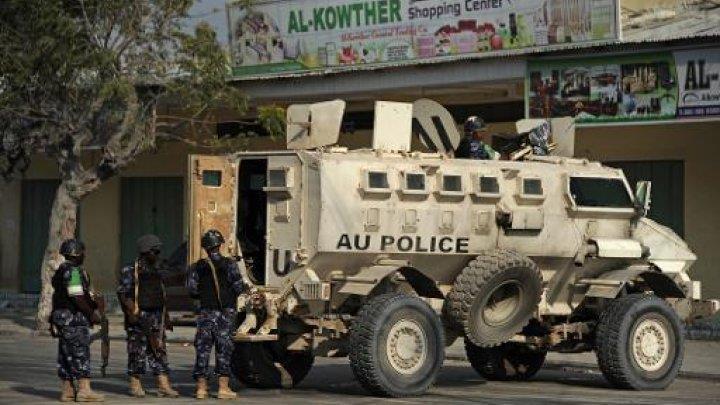 حكومة الصومال تأمر وسائل الاعلام بوصف حركة الشباب بمجموعة القتلة
