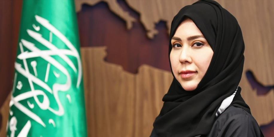 الأستاذة أحلام بنت عبدالرحمن ينكصار
