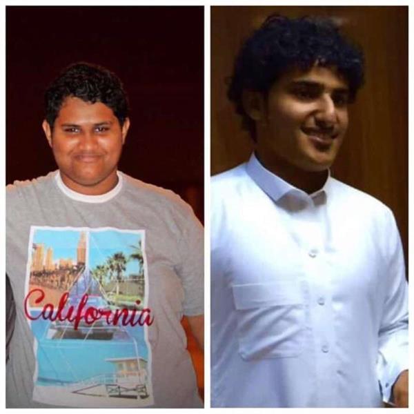 شقيق فقيد المقذوفات اليمنية بصامطة يروي تفاصيل وفاته برفقة صديقه وآخر لحظاتهما