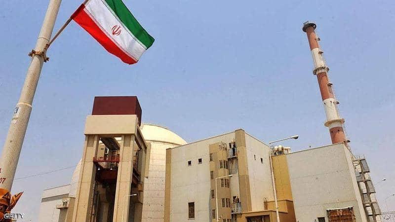 """في غضون أسابيع فقط ، تحذر واشنطن من """"خطوة نووية"""" وشيكة من جانب إيران"""