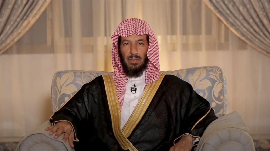 الشيخ سعد بن ناصر الشثري