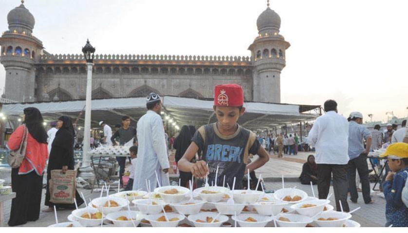 حلوى الهند